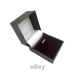 1.00 Ct Natural White Round Baguette Cut Diamond Bar Pendant Necklace 925 Silver
