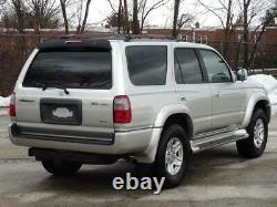 2000 Toyota 4Runner SR5 4WD 4X4 SUNROOF! LEATHER! LIKE NEW TIRES
