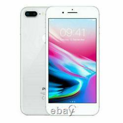 Apple MQ8L2B/A iPhone 8 Plus 64GB Silver (Unlocked) Sealed