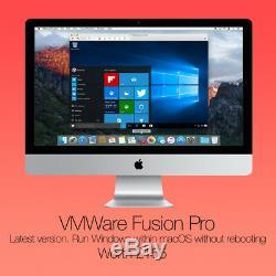 Apple Retina MacBook Pro 13 Touch Bar ID 2.7ghz i7 Quad-Core 16gb 512GB Silver