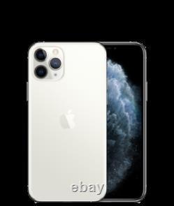 Apple iPhone 11 Pro 64GB Verizon T-Mobile AT&T Fully Unlocked iOS Smartphone