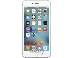 Apple iPhone 6 Open Box 64GB Factory Unlocked 4.7in Silver FREE SHIPPING