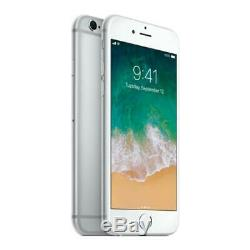 Apple iPhone 6S 16GB 64GB 128GB GSM Unlocked AT&T / T-Mobile / Global