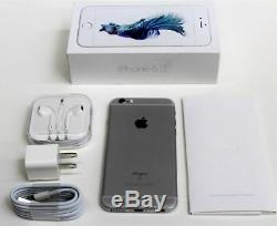 Apple iPhone 6s 32GB Silver (Verizon) A1688 (CDMA + GSM) New Other SEALED BOX
