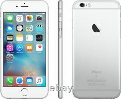 Apple iPhone 6s 32GB Silver (Verizon) A1688 (CDMA + GSM) New Other SEALED BOX 1
