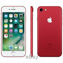 Apple iPhone 7 128GB (Factory GSM UNLOCKED AT&T / T-MOBILE) Smartphone