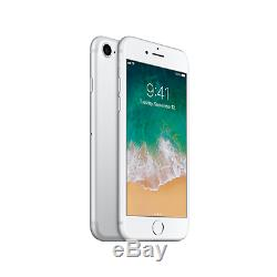 Apple iPhone 7 32GB Silver Factory GSM Unlocked (AT&T/T-Mobile) Smartphone