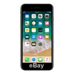 Apple iPhone 7 GSM Unlocked T-Mobile AT&T Cricket Metro PCS 256GB 128GB 32GB