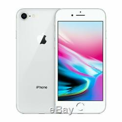 Apple iPhone 8 64GB 256GB AT&T Sprint Verizon T-Mobile GSM Unlocked