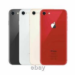 Apple iPhone 8 64GB 256GB Fully Unlocked New Unused & Sealed in Orginal Box