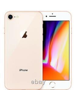 Apple iPhone 8 64GB Verizon T-Mobile AT&T GSM / CDMA Unlocked iOS Smartphone