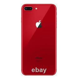 Apple iPhone 8 PLUS GSM/CDMA Factory Unlocked 256GB 64GB