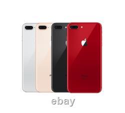 Apple iPhone 8 Plus 64gb 256gb Unlocked Straight talk Tmobile AT&T Verizon Boost