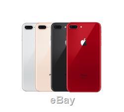 Apple iPhone 8 Plus 64gb Sprint Boost Mobile Virgin Mobile Smartphone New