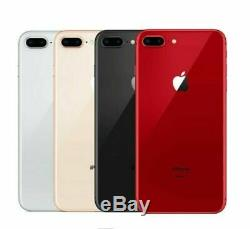 Apple iPhone 8 Plus 8+ Factory Unlocked 64256GB Mobile Smartphone iOS WiFi