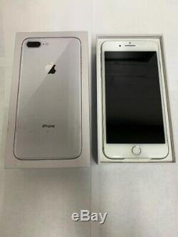 Apple iPhone 8 Plus 8+ Gray/ Gold/ Silver (Unlocked) A1897 Smartphone IOS NEW