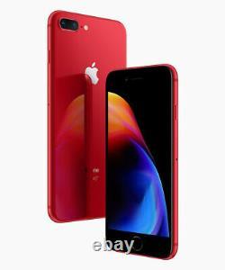 Apple iPhone 8 Plus Unlocked 64GB GSM 5.5 12MP 3GB RAM 4G LTE Smartphone A+