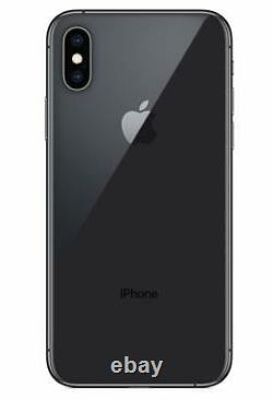 Apple iPhone XS 512GB Verizon AT&T T-Mobile Fully Unlocked Smartphone