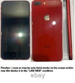 As New Apple iPhone X 10 64GB / 256GB Space Grey / Silver Unlocked AU Seller