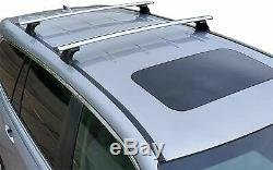 BRIGHTLINES Roof Racks Cross Bars For 2016-2020 Honda Pilot Without Roof Rails
