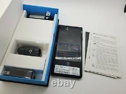 BlackBerry Keyone BBB100-1 32GB Black (AT&T + GSM Unlocked) New Inbox