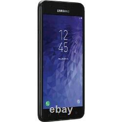 Brand New! Samsung Galaxy J7 Star GSM UNLOCKED! Worldwide J737T 32GB Black