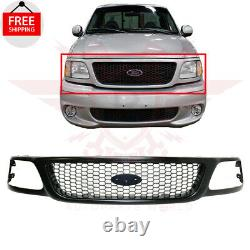 Fits 97 98 99 00 01 02 03 04 Ford F-150 Front Grille Honeycomb Insert FO1200381