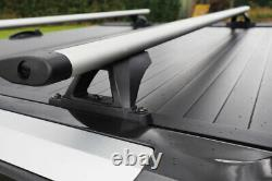 Ford Ranger Wildtrak Mountain Top Roller Shutter Cross Bars Roll N Lock