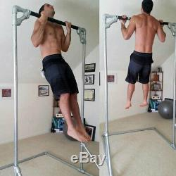 Freestanding Pull Up Bar Home Gym, DIY Gym, Weight Training, Pull Ups, Chin Up
