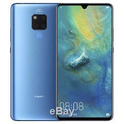 Huawei Mate 20 X Kirin 980 Android 9.0 SmartPhone 7.2 Triple Camera GPU Turbo