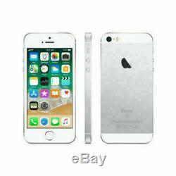 IPhone SE 16 32 64 128GB Apple Grey Pink Gold Silver Smartphone 1st Gen Unlocked