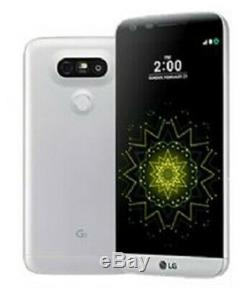LG G5 H831 32GB GSM Unlocked 4G LTE Android Smartphone Mobile Cell Phone Silver
