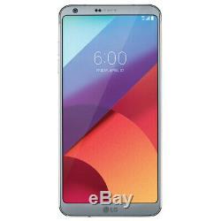 LG G6 VS988 4GB RAM 32GB Factory Unlocked Verizon + GSM Cell Phone Android OS
