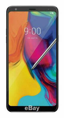 LG Stylo 5 32GB Smartphone- Boost Mobile