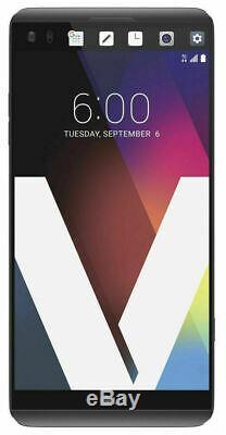 LG V20 H910 64GB 4G LTE (AT&T Unlocked) Titan Smartphone
