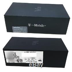 LG V30 64GB T-Mobile H932 4G LTE 6 4GB RAM Dual 16MP+13MP Smartphone