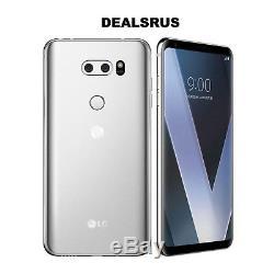 LG V30 H932 4G LTE 64GB GSM Unlocked (T-Mobile) Smartphone Dual Camera 16MP