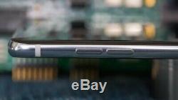 LG V30 ThinQ VS996 64GB Cloud Silver for Total / Page Plus / Verizon