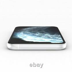 NEW Apple iPhone 11 Pro Max 64GB Silver T-Mobile + Metro + Mint Mobile