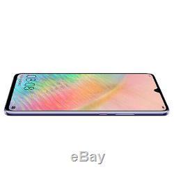 NEW Huawei Mate 20 X (EVR-L29) 7.2-Inch 6GB / 128GB LTE Dual SIM UNLOCKED SILVER