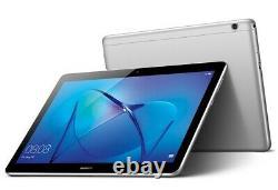NEW Huawei MediaPad T3 10 Wi-Fi + 4G LTE FACTORY UNLOCKED 9.6 HD Tablet