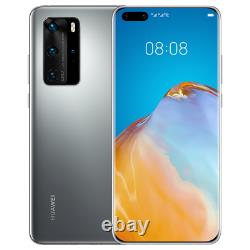 NEW Huawei P40 Pro 256GB ELS-N04 4G LTE Factory GSM Unlocked Smartphone