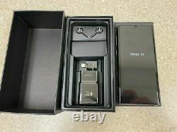 NEW In-Box Samsung Galaxy Note 10 N970U 256GB GSM/CDMA Unlocked T-Mobile Verizon