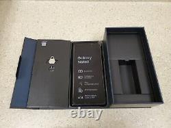 NEW In-Box Samsung Galaxy Note 9 N960U GSM/CDMA Unlocked 512GB / 128GB