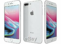 NEW OTHER Apple iPhone 8 Plus 64GB Silver Xenon Xfinity MQ8E2LL/A A1864