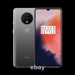 NEW OnePlus 7T 8 GB RAM + 128 GB Storage Frosted Silver for T-Mobile