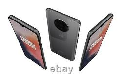 NEW OnePlus 7T Frost Silver 128GB GSM Unlocked T-Mobile AT&T Cricket