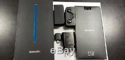 NEW Samsung Galaxy Note10+ SM-N975U 256GB Aura Glow at&t GSM UNLOCKED new