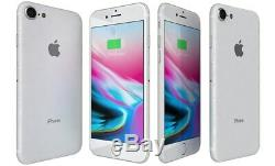 New Apple Iphone 8 64gb Silver for Verizon Network