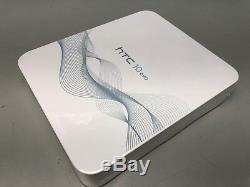 New HTC 10 Evo Glacier Silver 32GB 12MP Android Octa Core LTE WiFi Unlocked GSM